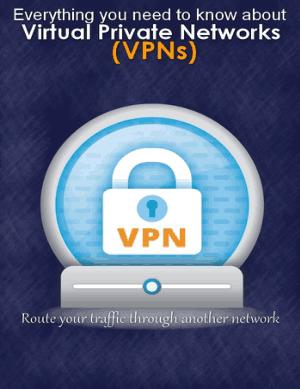 Virtual Private Networks VPNs mahmoud Enga Book 2018 year