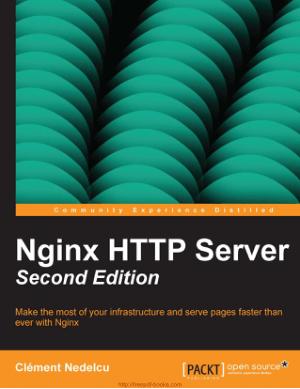 Nginx HTTP Server 2nd Edition