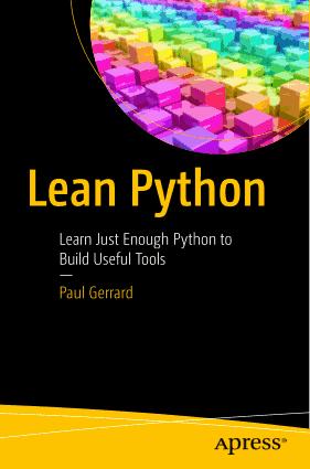 Learn Python PDF