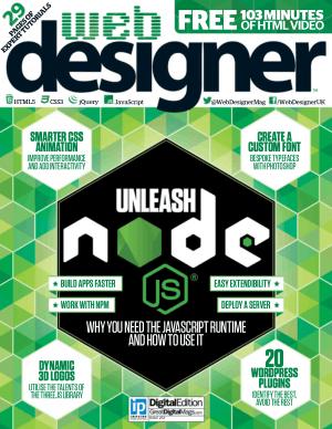 Web Designer HTML5 CSS3 jQuery JS Expert Tutorials