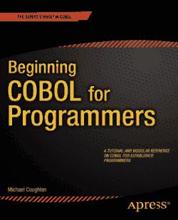 Beginning COBOL for Programmers PDF