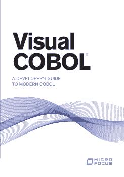 Visual COBOL A Developers Guide to Modern COBOL PDF