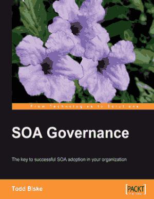 SOA Governance – The key to successful SOA adoption