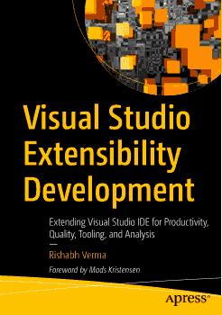 Free Download PDF Books, Visual Studio Extensibility Development PDF
