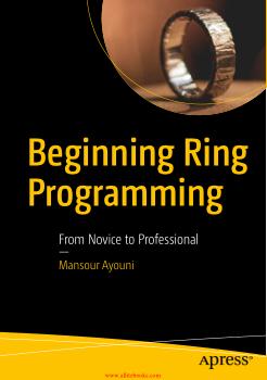 Beginning Ring Programming PDF