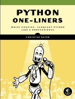 Python One-Liners PDF