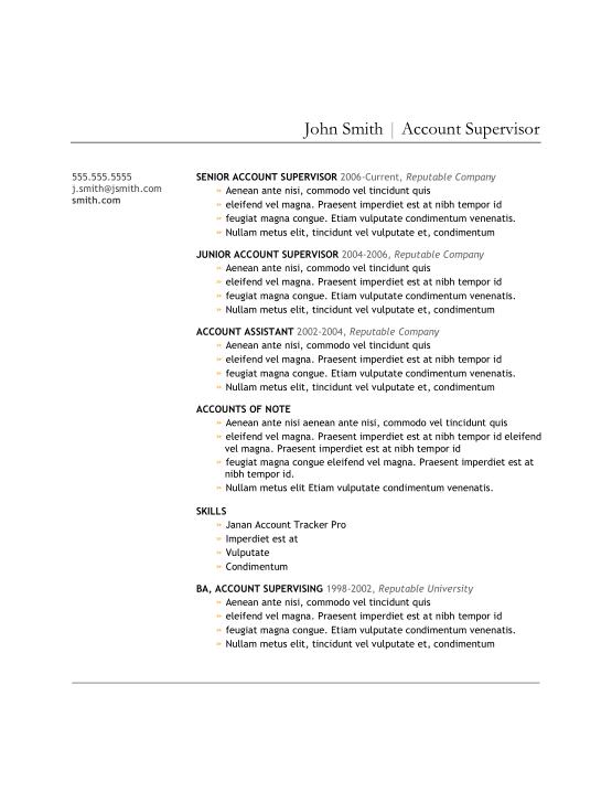 Free Download PDF Books, Basic Acting Resume Template Word | PDF