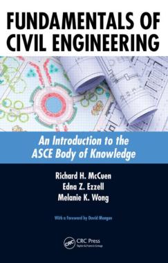 Free Download PDF Books, Fundamentals of Civil Engineering