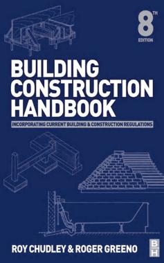 Building Construction Handbook Eighth Edition
