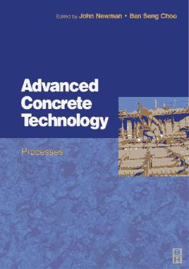 Advanced Concrete Technology Processes