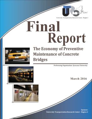 Free Download PDF Books, Final Report The Economy of Preventive Maintenance of Concrete Bridges