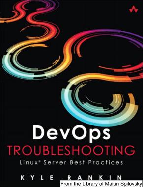 DevOps Troubleshooting Linux Server Best Practices