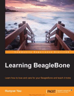 Learning BeagleBone