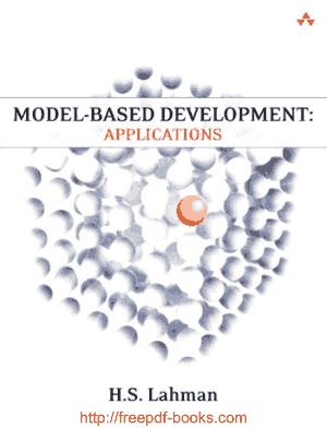 Model Based Development- Applications
