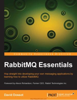 RabbitMQ Essentials – how to utilize RabbitMQ