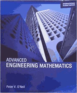 Advance D Engineering Mathematics International Student Edition
