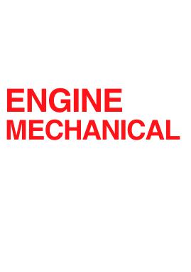 Engineering Mechanical