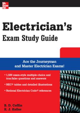 Electricians Exam Study Guide