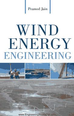 Free Download PDF Books, Wind Energy Engineering