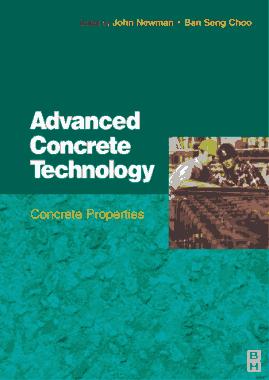 Free Download PDF Books, Advanced Concrete Technology Concrete Properties