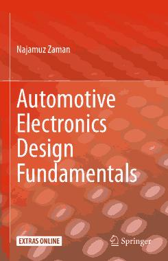 Free Download PDF Books, Automotive Electronics Design Fundamentals