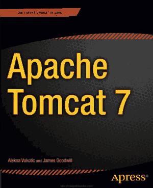 Apache Tomcat 7, Pdf Free Download