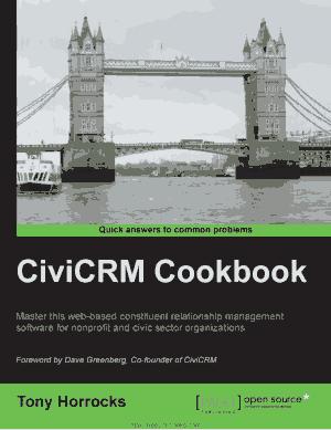 CiviCRM Cookbook