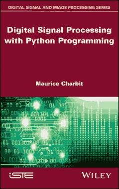 Free Download PDF Books, Digital Signal Processing with Python Programming