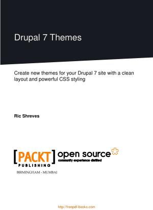 Drupal 7 Themes