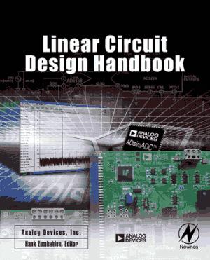 Free Download PDF Books, Linear Circuit Design Handbook