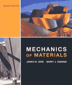 Mechanics of Materials Seventh Edition