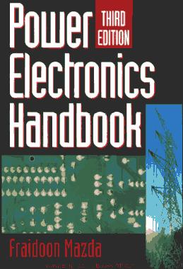 Power Electronics Handbook Third edition