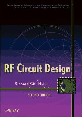 RF Circuit Design Second Edition