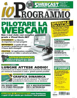 Io Programmo Magzine 101
