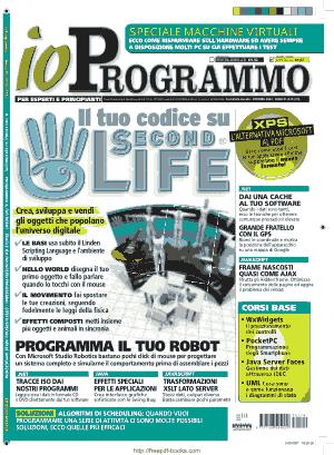Io Programmo Magzine 119