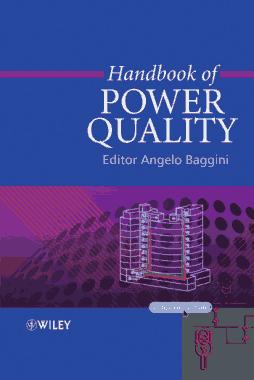 Free Download PDF Books, Handbook of Power Quality
