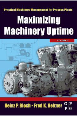 Free Download PDF Books, Maximizing Machinery Uptime