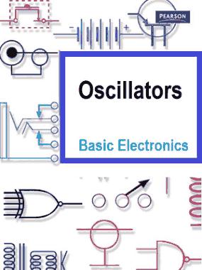 Free Download PDF Books, Oscillators – Basic Electronics Guide