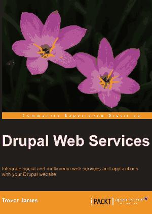 Free Download PDF Books, Drupal Web Services