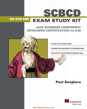 SCBCD Exam Study Kit Java Business Component Developer Certification for EJB