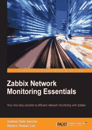 Free Download PDF Books, Zabbix Network Monitoring Essentials