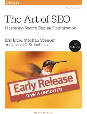 Art Of Seo Third Edition Ebook, Pdf Free Download