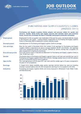 Free Download PDF Books, Logistics Clerk Job Description Outloook Template