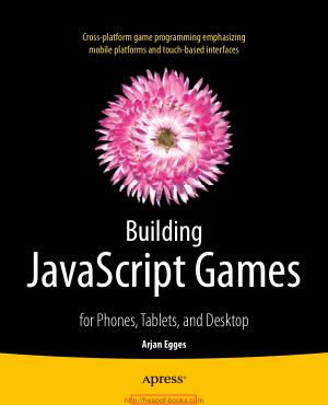 Building Javascript Games, Pdf Free Download