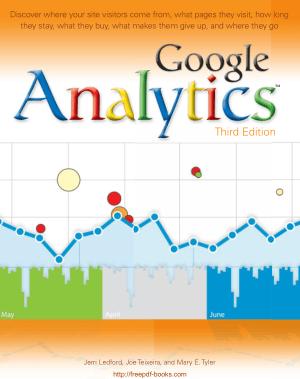 Google Analytics 3rd Edition Ebook
