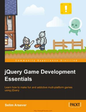 Jquery Game Development Essentials