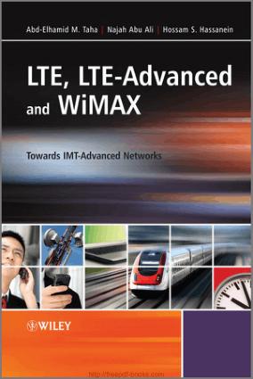 Lte Lte-Advanced And Wimax