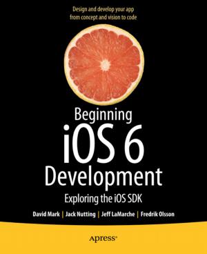 Beginning iOS 6 Development, Pdf Free Download
