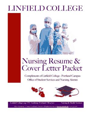 Free Download PDF Books, Nurse Resume Template Template