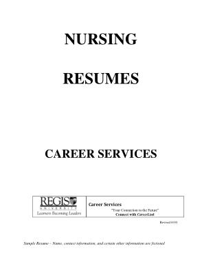 Free Download PDF Books, Entry Level Registered Nurse Resume Template